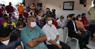 Audiência Pública Sobre o Fechamento da Agência do Banco do Brasil