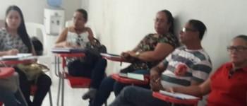 Município de Dois Riachos realiza debate de Dirigentes Escolares