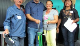 Associação Rural São José realiza a 1º Festa do Trabalhador