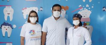 Programa Ação Integrada - Sítio Jurema
