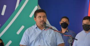 Lançamento do Programa Ponta a Ponta no Povoado Pai Mané
