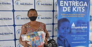Municípios: Prato Cheio para o Desenvolvimento